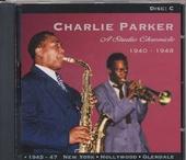 A studio chronicle. Disc C : 1945-1947