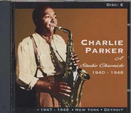 A studio chronicle. Disc E : 1947-1948