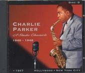 A studio chronicle. Disc D : 1947