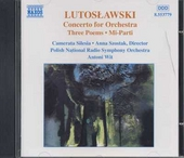 Orchestral works volume 5. vol.5
