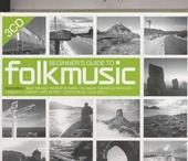 Beginner's guide to folk music