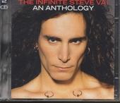 The infinite Steve Vai : an anthology