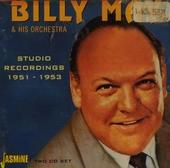 Studio recordings : 1951-1953