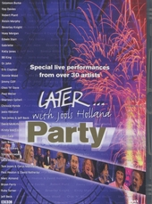 Later... with Jools Holland : Party