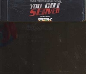 You got served : music from the motion picture