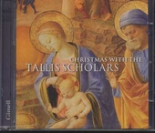 Christmas with the Tallis Scholars