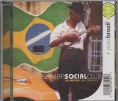 Pure Brazil : samba social club. vol.1