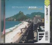 Pure Brazil : instrumental bossa nova. vol.1