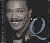 Love, Q : greatest love songs
