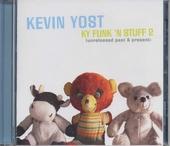 KY funk 'n stuff. vol.2