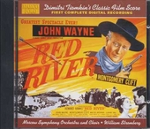 Red river/M.S.O./W.Stromberg