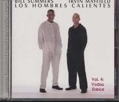 Vodou dance. vol.4