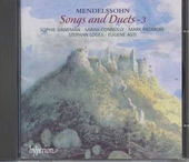Songs and duets - 3. vol.3