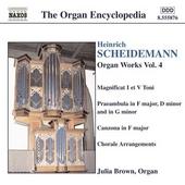 Works for organ vol.4. vol.4