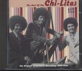 The best of : The original Brunswick recordings 1969-1976