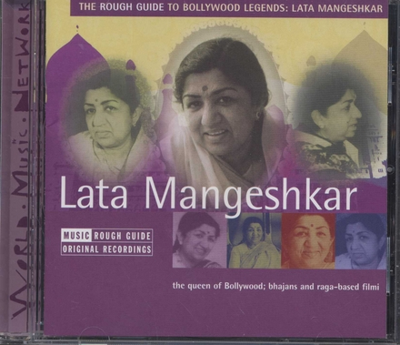 The Rough Guide to Lata Mangeshkar