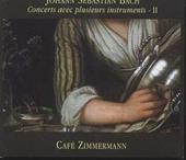 Concerts avec plusieurs instruments. Vol. 2