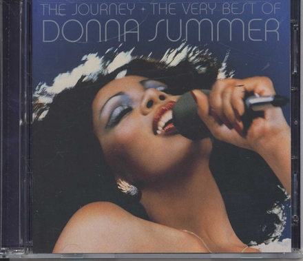 The journey : the very best of Donna Summer