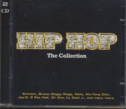 Hip hop : the collection