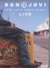 This left feels right : Live