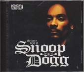 The very best of Snoop Dogg