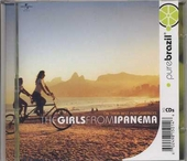 Pure Brazil : the girls from Ipanema
