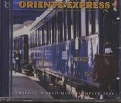 Oriente=Express : sampler 2004