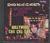 Hollywood cha cha cha ; Broadway goes Latin