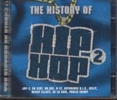 The history of hip hop. vol.2