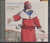 Un concert pour Mazarin