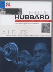 All blues : Live at the Warsaw Jamboree Jazz Festival 1991
