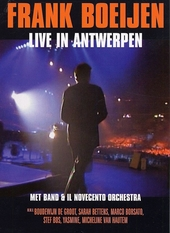 Live in Antwerpen