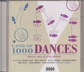Land of 1000 dances : special soul & funk edition