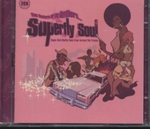 Superfly soul : the return of the hustlers