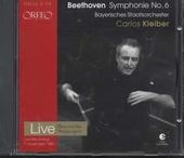 Symphonie no.6 op.68