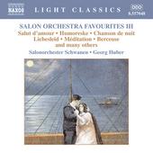 Salon orchestra favourites. vol.3