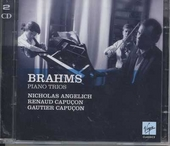 Piano trios op. 8 & op. 87