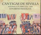 Cantigas de Sevilla