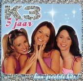 5 jaar : hun grootste hits!
