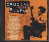 Crucial live! blues