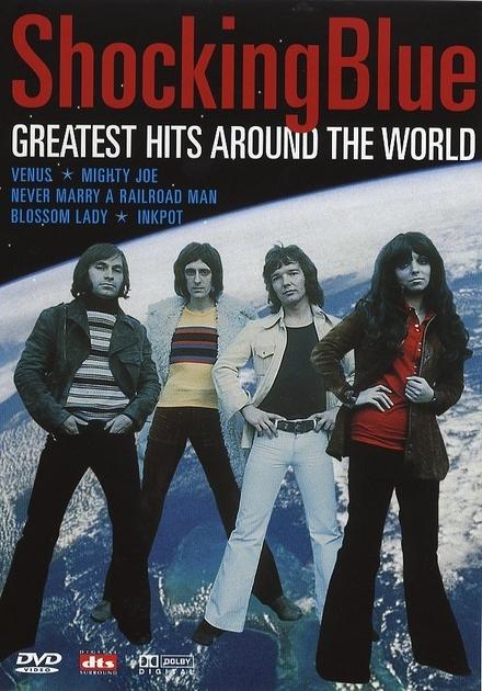 Greatest hits ; Around the world