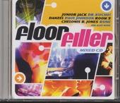 Floor filler