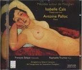 Mélodies autour de Modigliani
