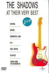 At their very best : Live