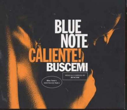 Caliente! : Blue Note's sidetracks. Vol. 4