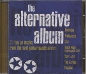 The alternative album 2004