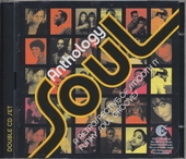 Anthology soul : a retrospective of smooth n' funky soul grooves