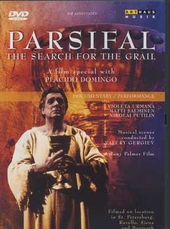 Parsifal : the search for the holy grail