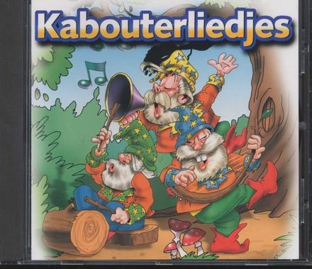 Kabouterliedjes