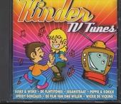 Kinder TV tunes